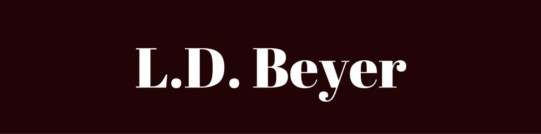 L.D. BEYER